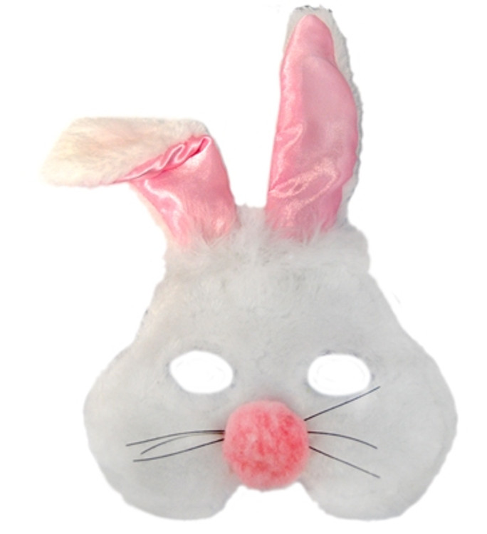 Rabbit Animal Mask