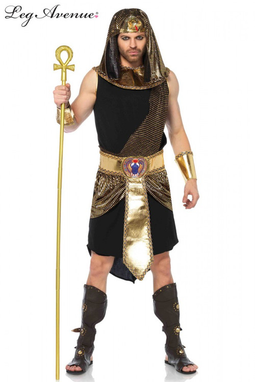 Egyptian God Mens Costume
