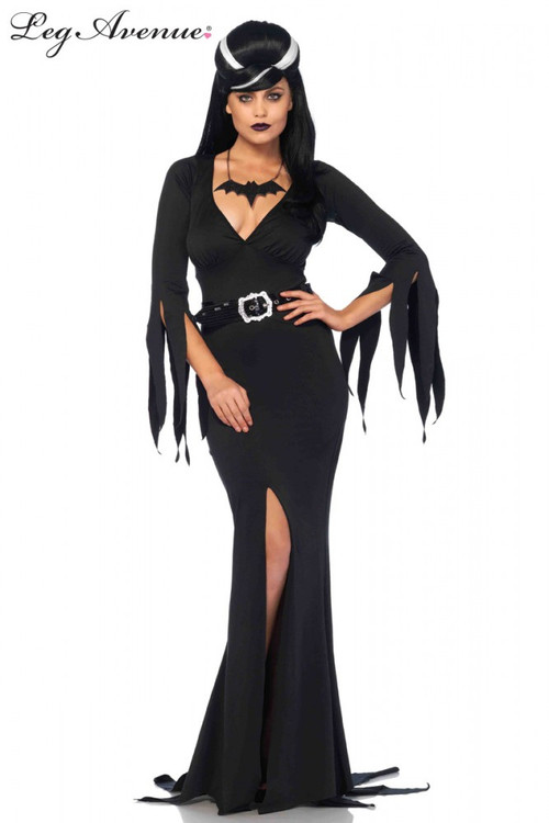 Halloween Immortal Mistress Womens Costume