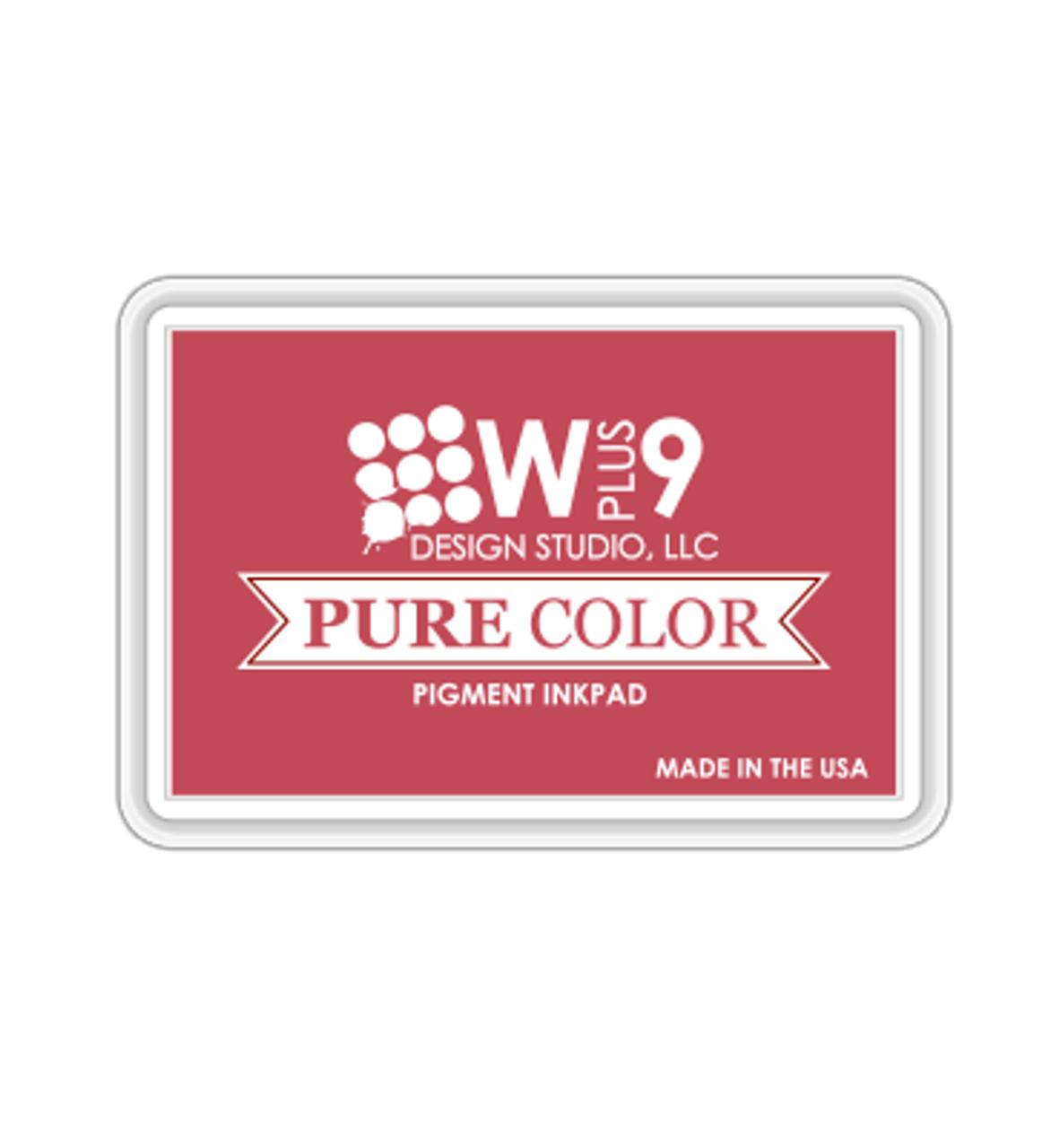 Cupid S Bow Pigment Ink Wplus9 Design Studio Llc