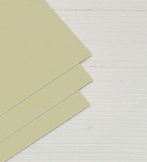 Soft Honeydew Cardstock