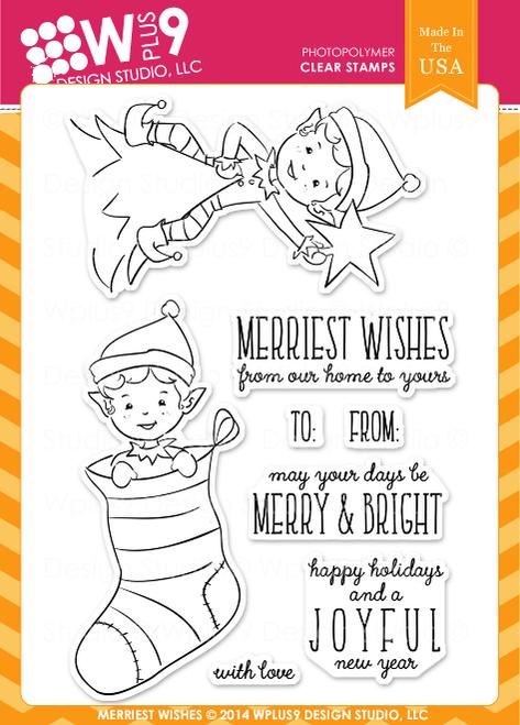 Merriest Wishes
