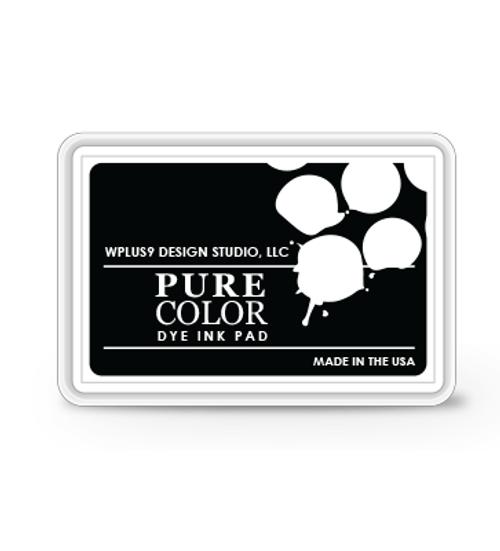 Black Dye Ink