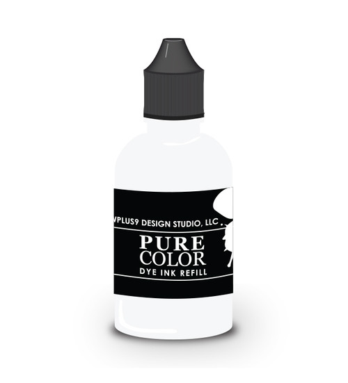 Black Dye Ink Refill