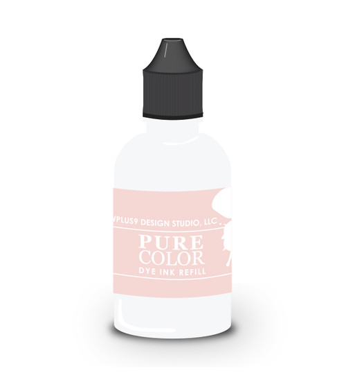 Shell Pink Dye Ink Refill