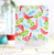 Project Design by Dawn Woleslagle.  Also Featured: Be Merry Sentiment stamps and Christmas Tag Die.