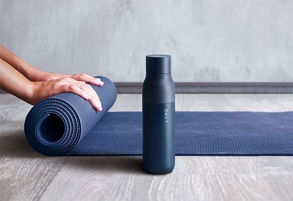 Larq Yoga Mat