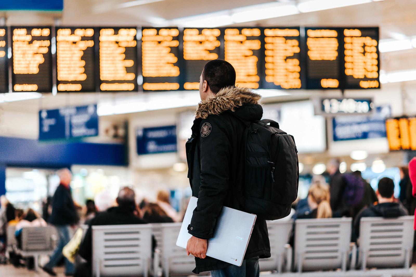 7 Travel Essentials That Meet Your Design Standards