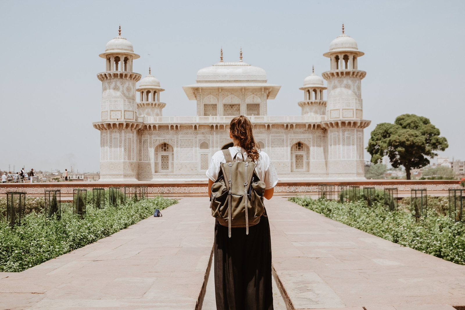Top Safety Tips for Women Traveling Alone