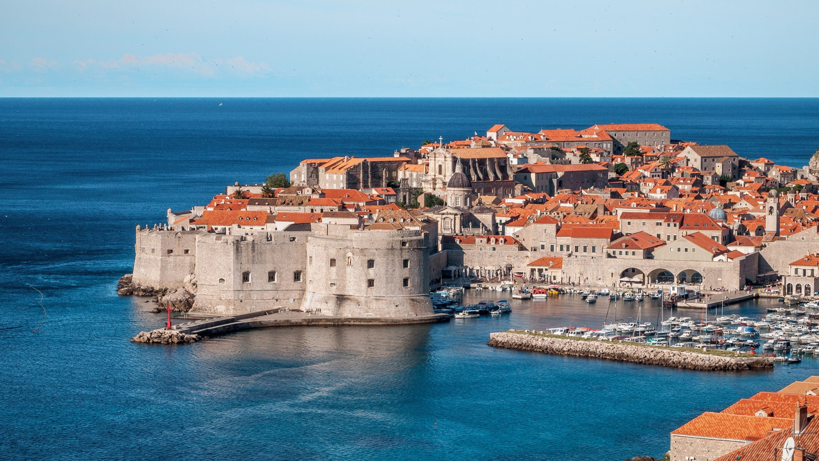 14 Off Season Travel Destinations to Visit Before You Die