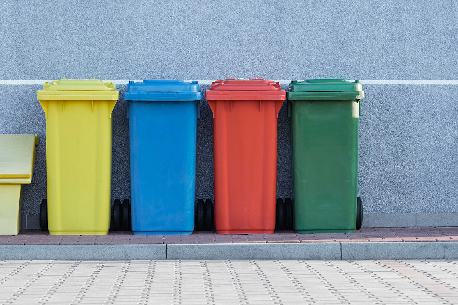 Are you recycling plastics correctly?