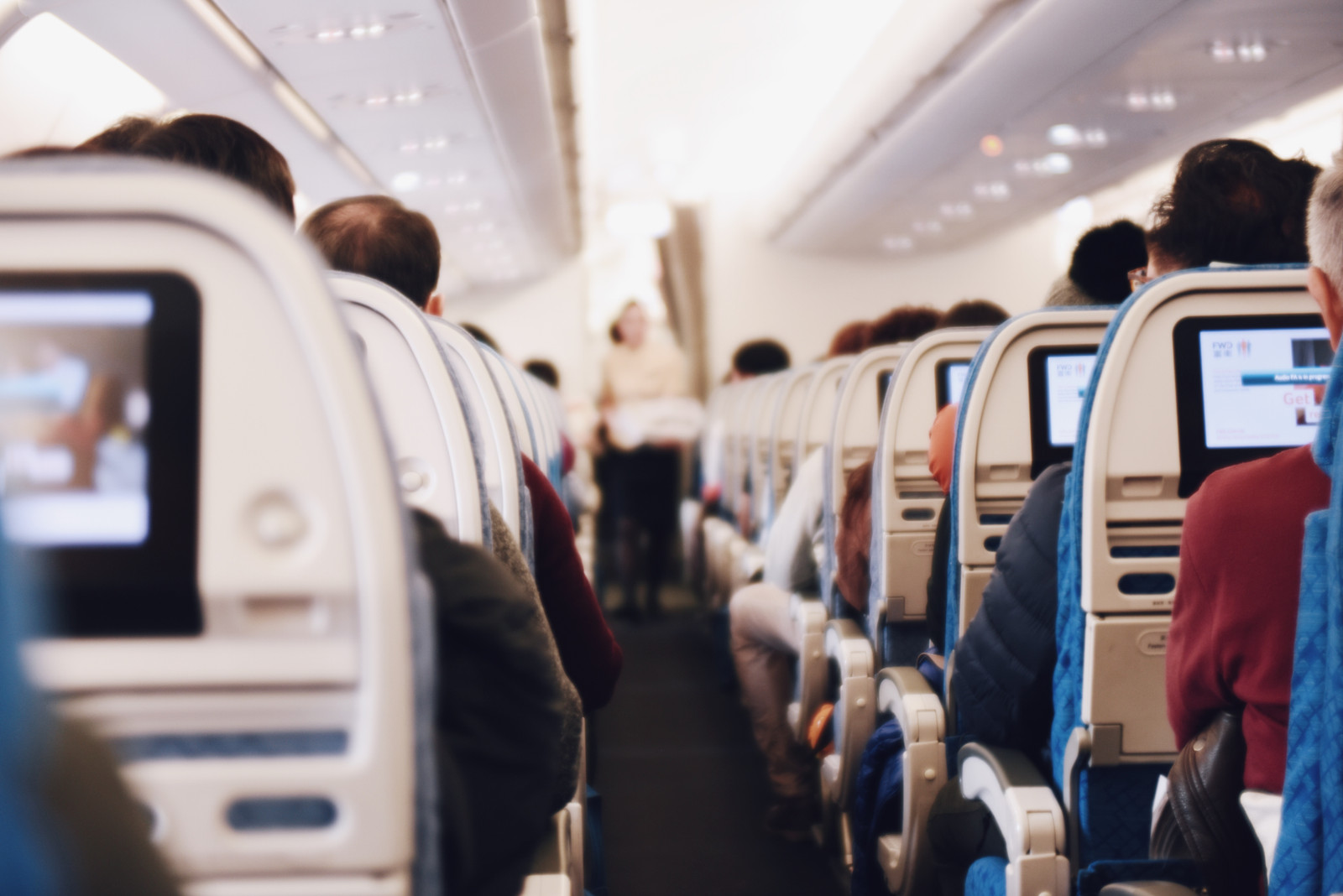 How to Beat Jet Lag Before it Happens