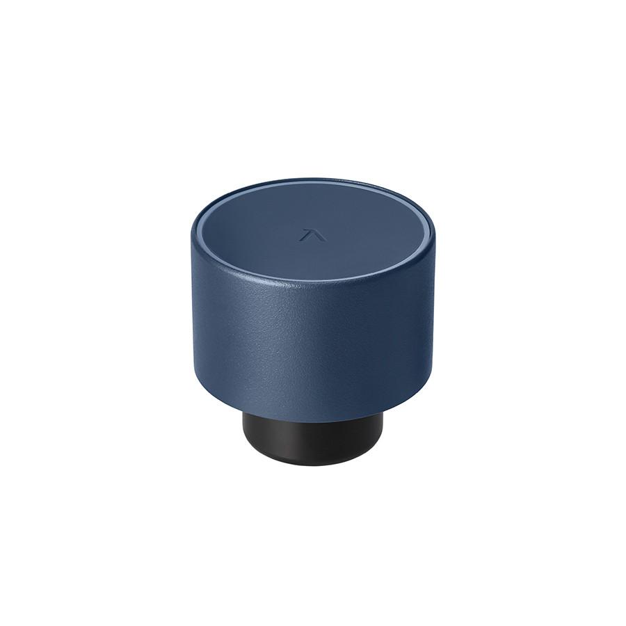 LARQ Bottle PureVis Cap - Monaco Blue