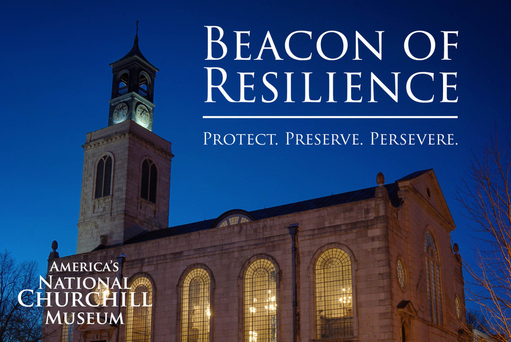 Beacon of Resilience
