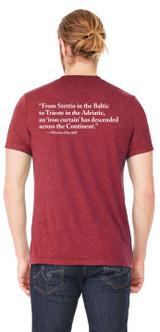 Iron Curtain T-Shirt