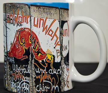 Berlin Wall Mug