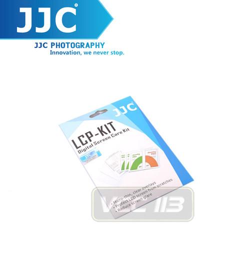 JJC LCP-KIT Digital Screen Care Kit