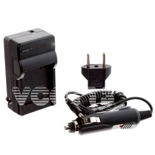 Charger For GoPro HERO4 AHDBT-401 (Alternative For AHBBP-401) Vivitar VIV-QC-820