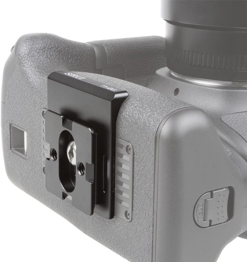Sirui Quick Release Plate TY-BG Arca-Compatible Designed For Battery Grips