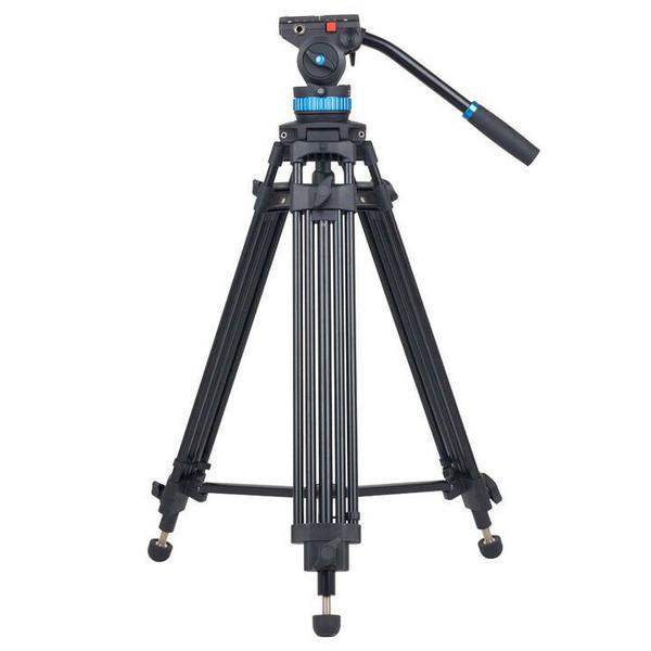 Sirui SH15 Aluminum Video Tripod Kit