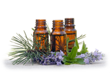 We've been busy playing with gorgeous essential oils again and have a new product for you...