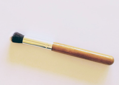large blending brush