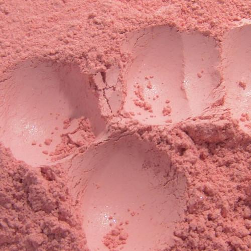 Discontinued blush shade