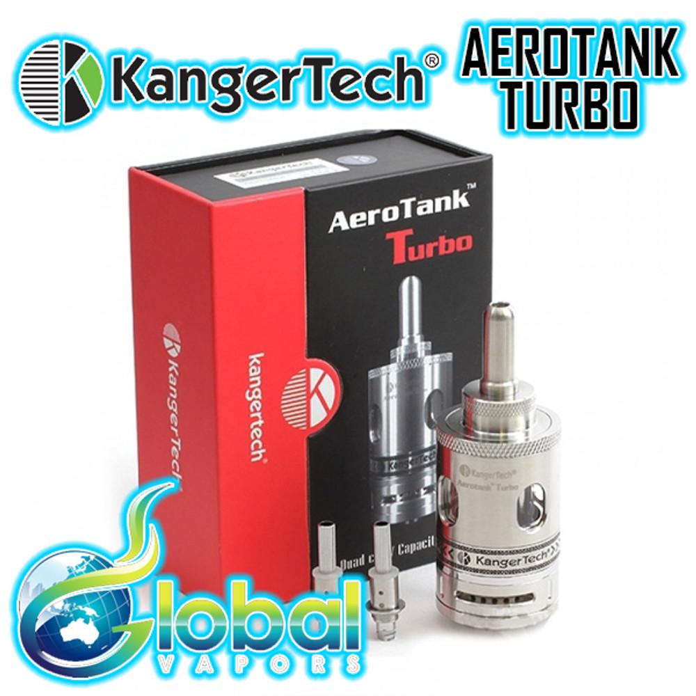 Kanger Aerotank Turbo Kit