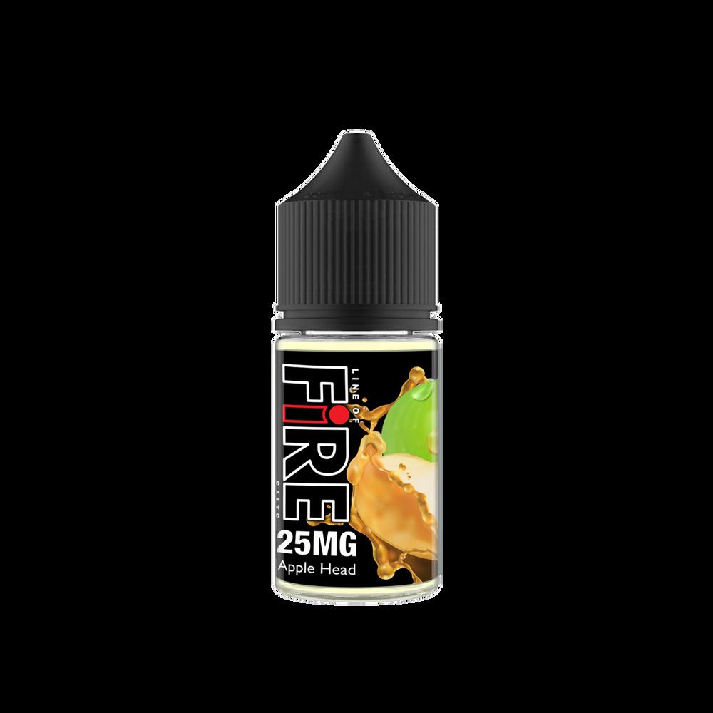 FiRE Salt E-Liquid (30ml)