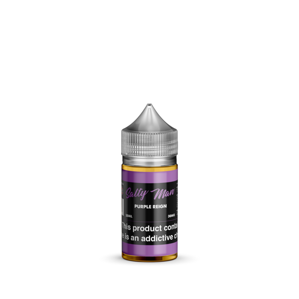 Salty Man 30ml E-Liquid