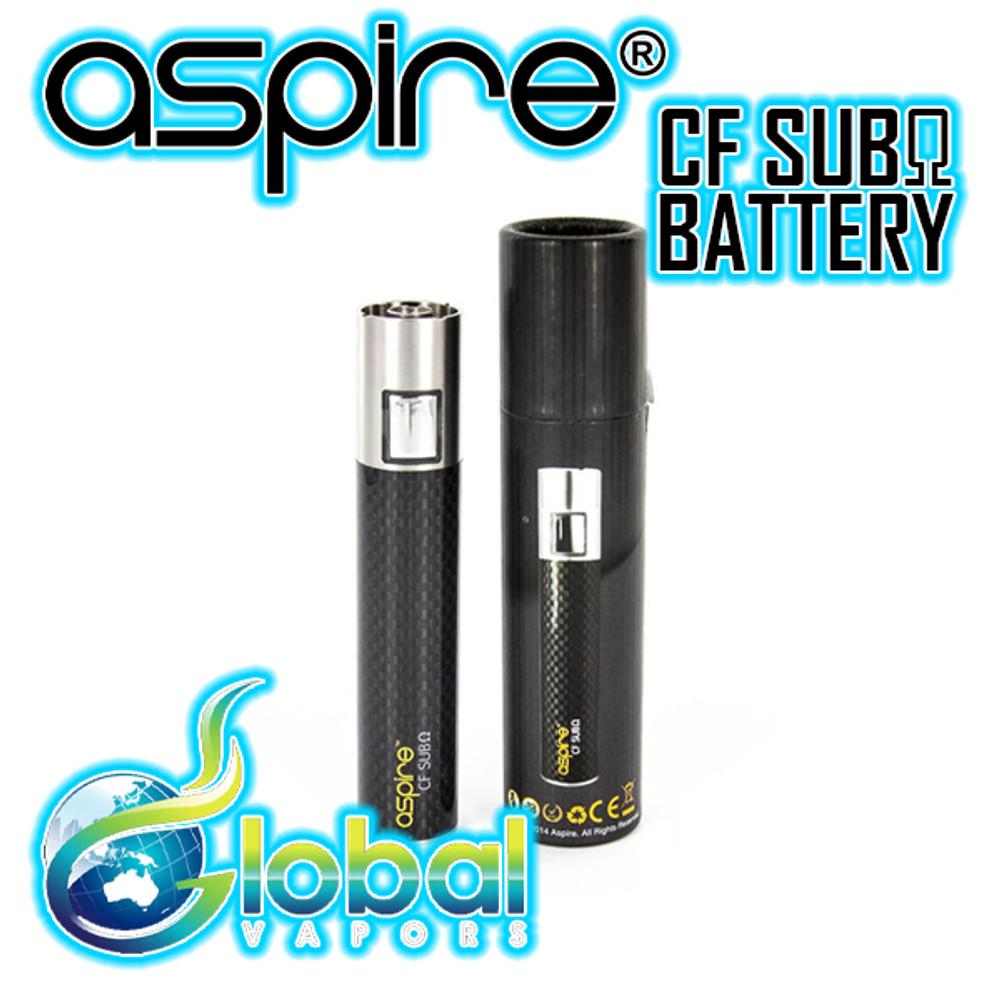 Aspire CF Sub Ohm Battery