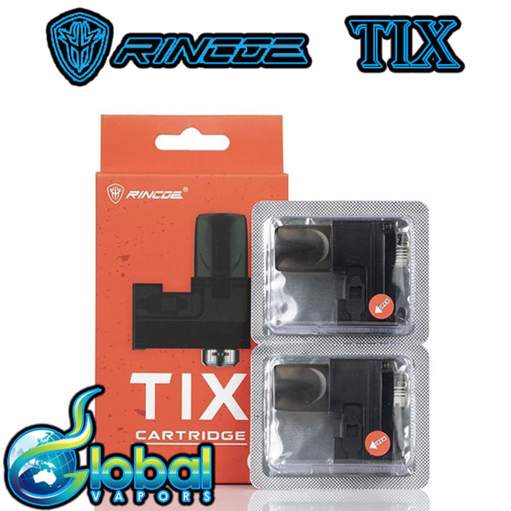 Rincoe Tix Replacement Pod