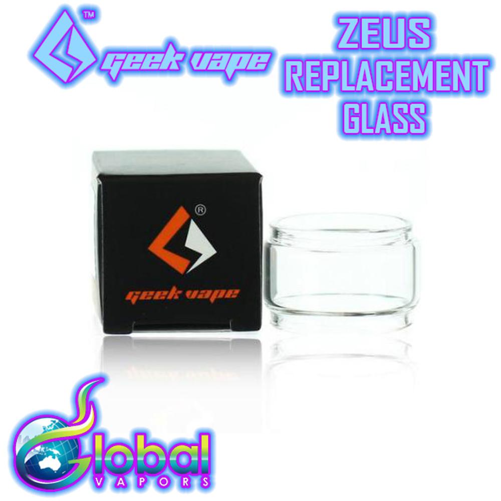 Geek Vape (Z Tank) Zeus Replacement Glass