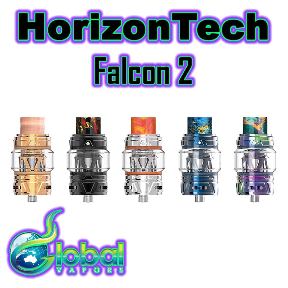 Falcon 2 Tank By Horizontech