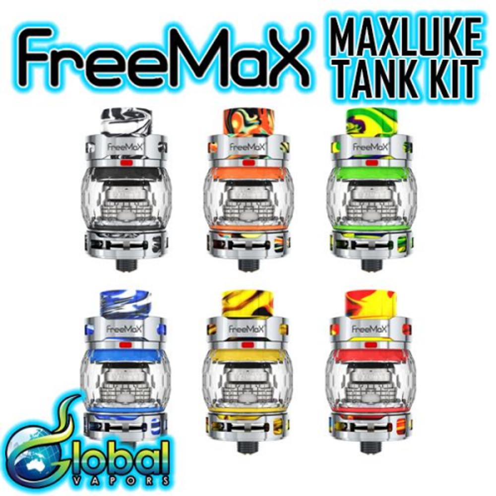 Freemax Maxluke Tank (Fireluke 3 Tank)
