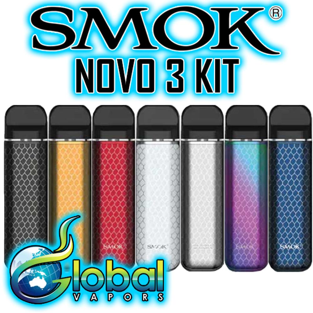Smok Novo 3 Starter Kit