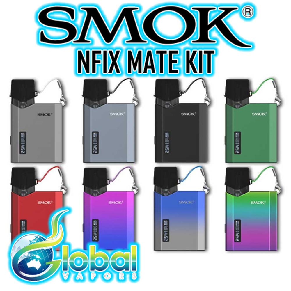 Smok NFIX Mate Kit