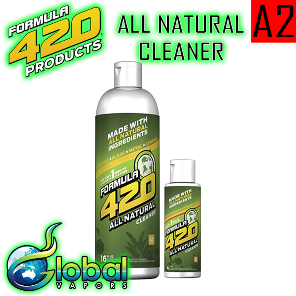 Formula 420 All Natural Cleaner - A2
