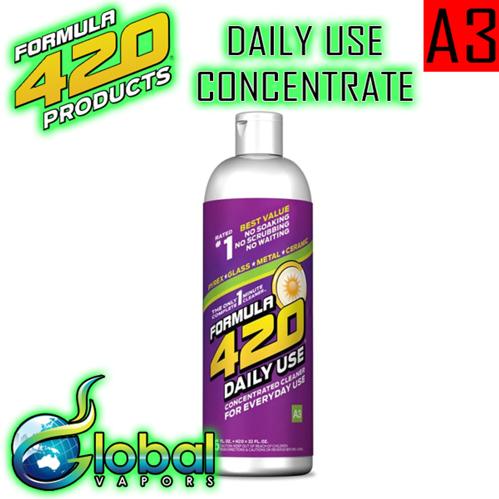 Formula 420 Daily Use Concentrate - A3