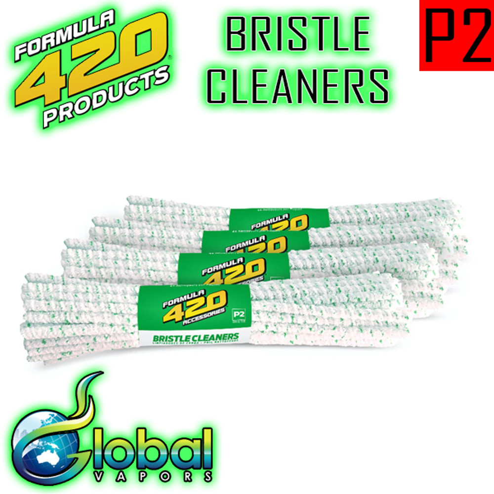 Formula 420 Bristle Cleaners - P2