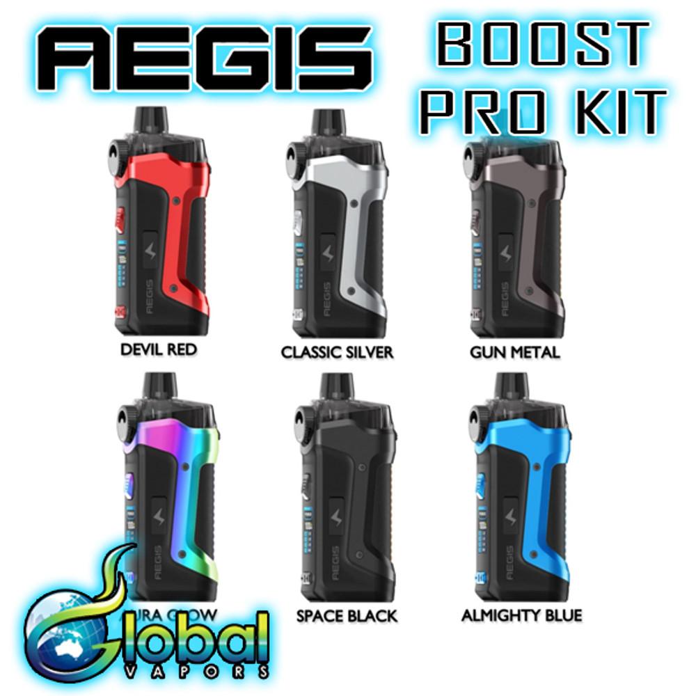 Geek Vape Aegis Boost Pro Kit