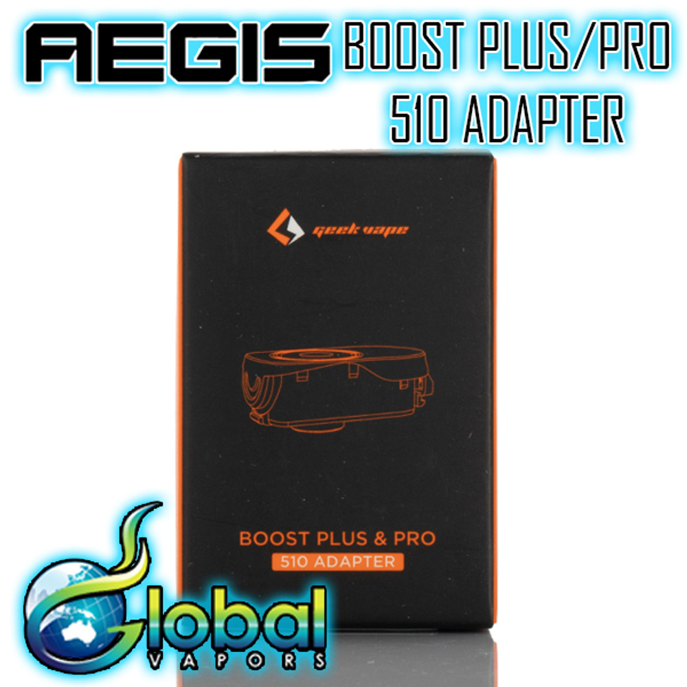 Geek Vape Aegis Boost Pro/Plus 510 Adapter