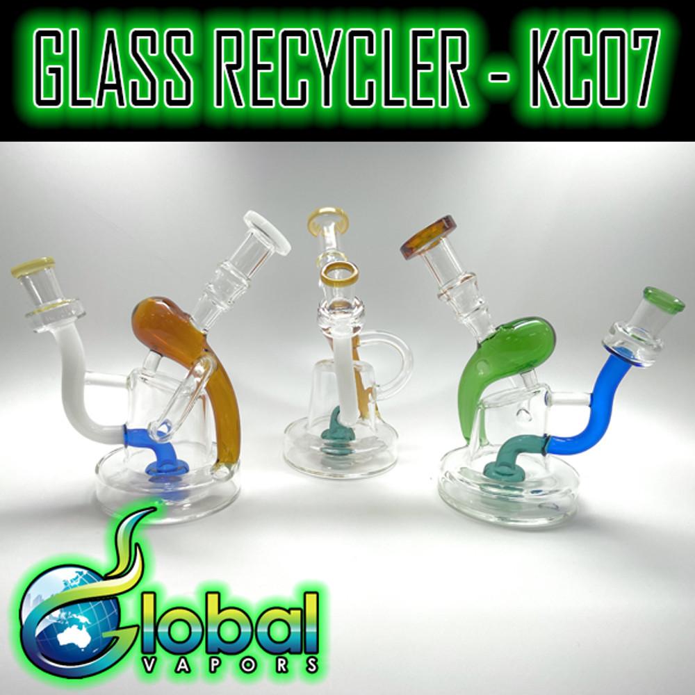 Glass Recycler - KC07