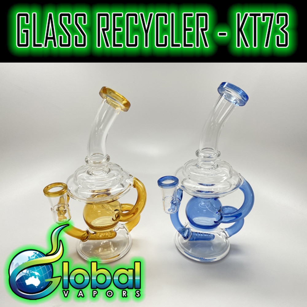 Glass Recycler - KT73