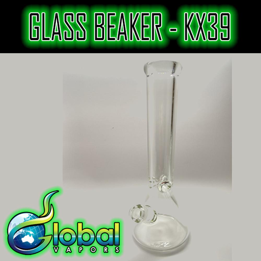 Glass Beaker - KX39
