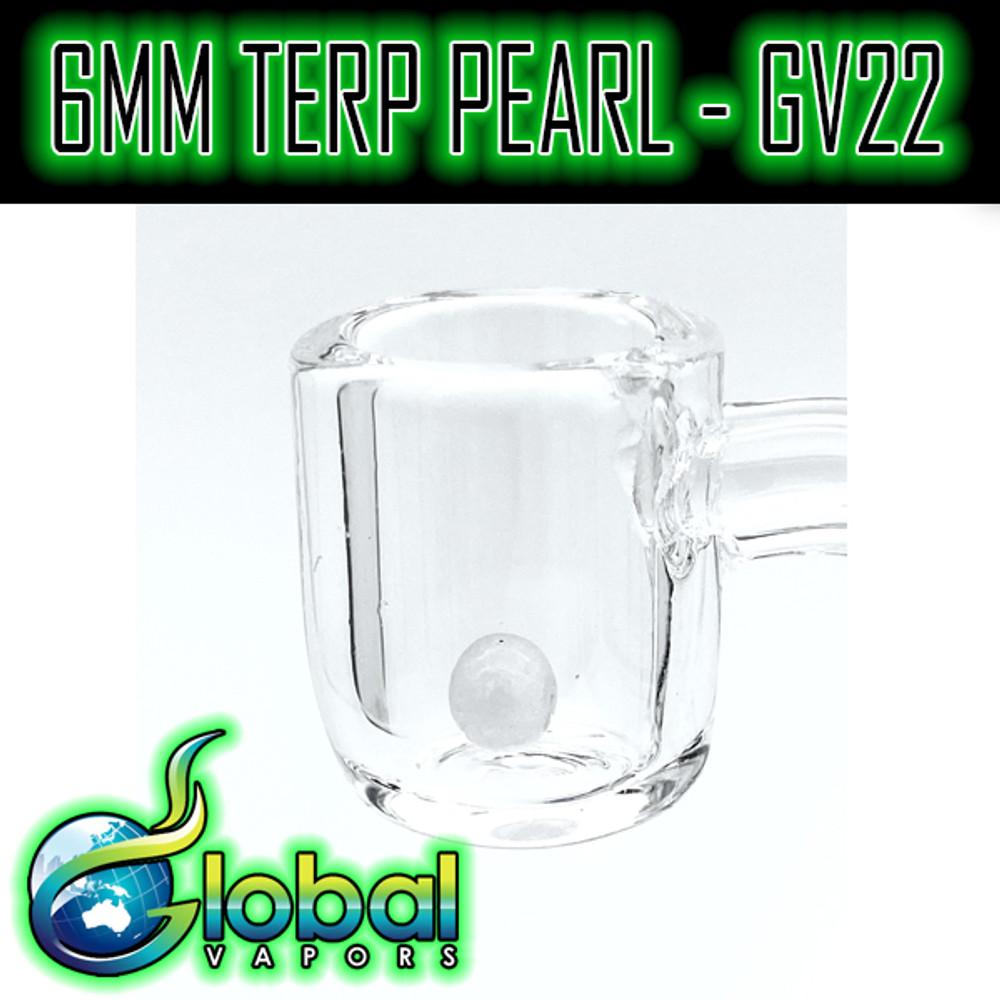 6mm Terp Pearl - GV22