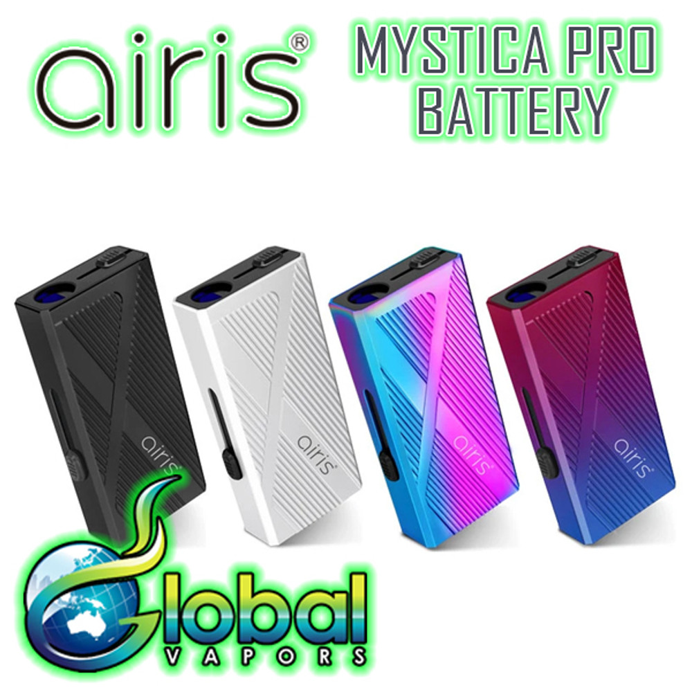 Airis Mystica Pro Cartridge Battery