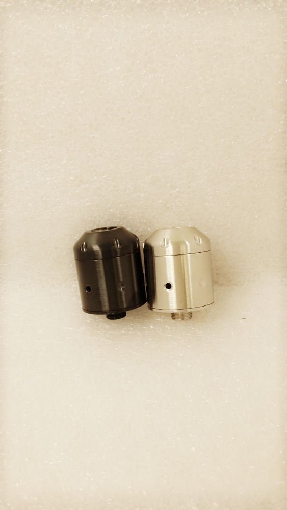 Tobeco Apollo RDA