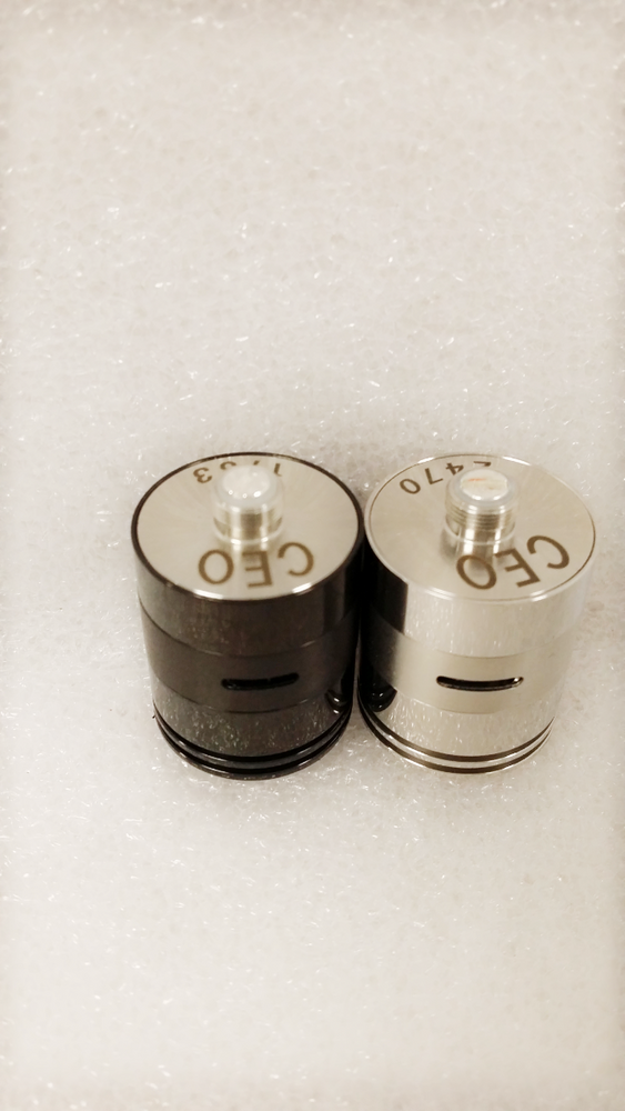 CEO Atomizer by Tobeco
