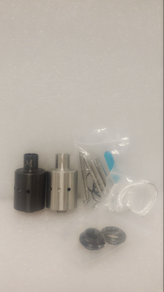 Marquis Atomizer By Tobeco